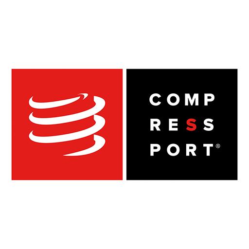 Logo COMPRESSPORT - Kukimbia Shop - Tienda Trail & Running