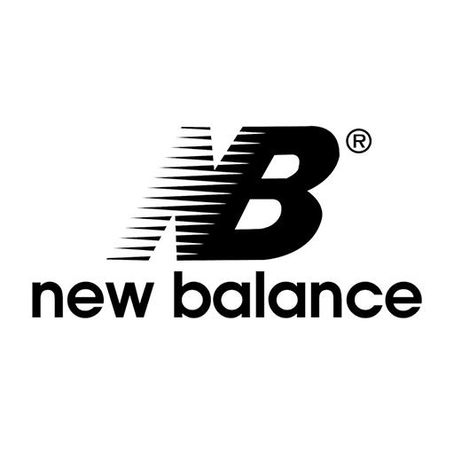 Logo NEW BALANCE - Kukimbia Shop - Tienda Trail & Running