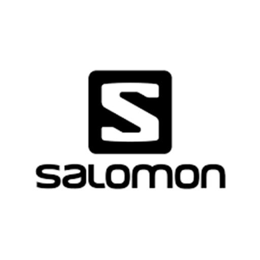 Logo SALOMON - Kukimbia Shop - Tienda Trail & Running