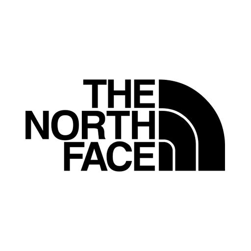 Logo THE NORTH FACE - Kukimbia Shop - Tienda Trail & Running