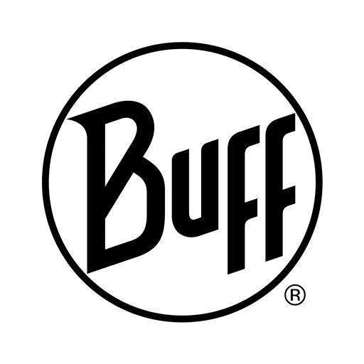 Logo Buff SPORT - Kukimbia Shop - Tienda Trail & Running