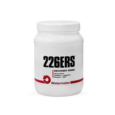 Recovery Drink · Producto 226ers · Nutricion y Suplementación · Kukimbia Shop - Tienda Online Trail & Running