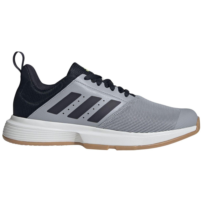 Adidas Essence Indoor · Producto Adidas · Calzado Padel · Kukimbia Shop - Tienda Online Deportiva