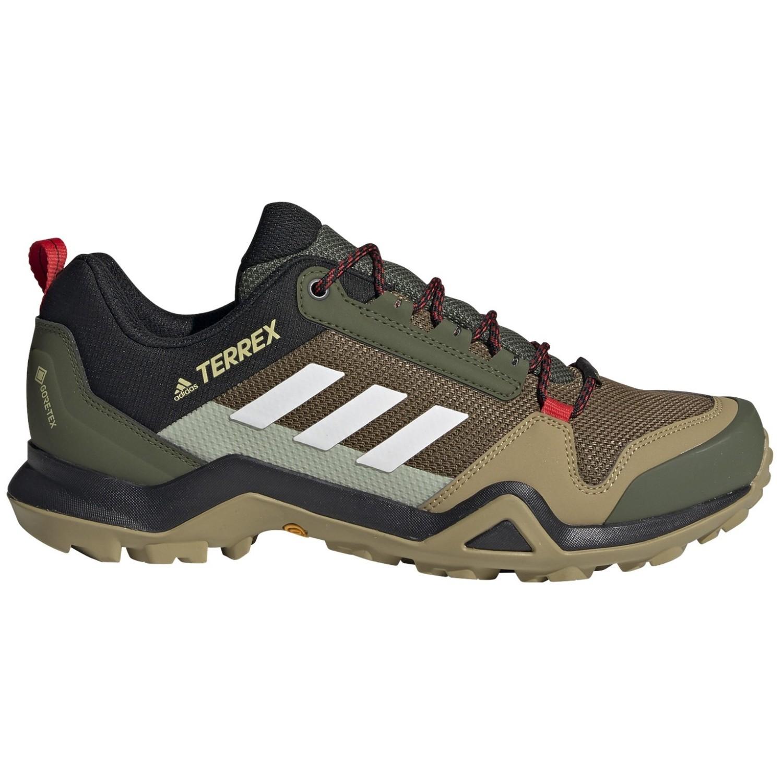 Adidas Terrex AX3 GTX · Producto Adidas · Calzado Trekking · Kukimbia Shop - Tienda Online Deportiva