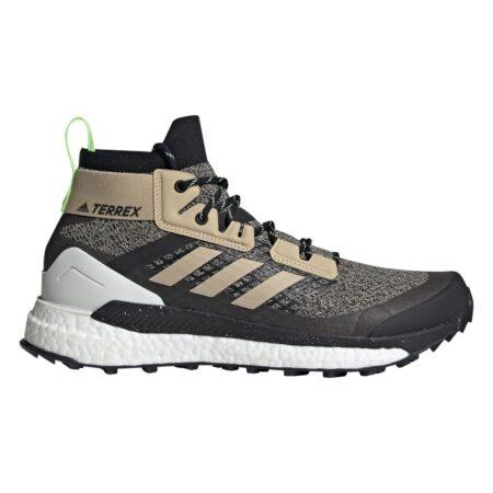 Adidas Terrex Free Hiker · Producto Adidas · Calzado Trekking · Kukimbia Shop - Tienda Online Deportiva