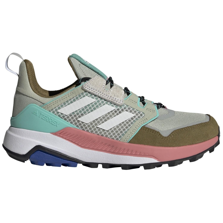 Adidas Terrex Trailmaker Blue · Producto Adidas · Calzado Trekking · Kukimbia Shop - Tienda Online Deportiva