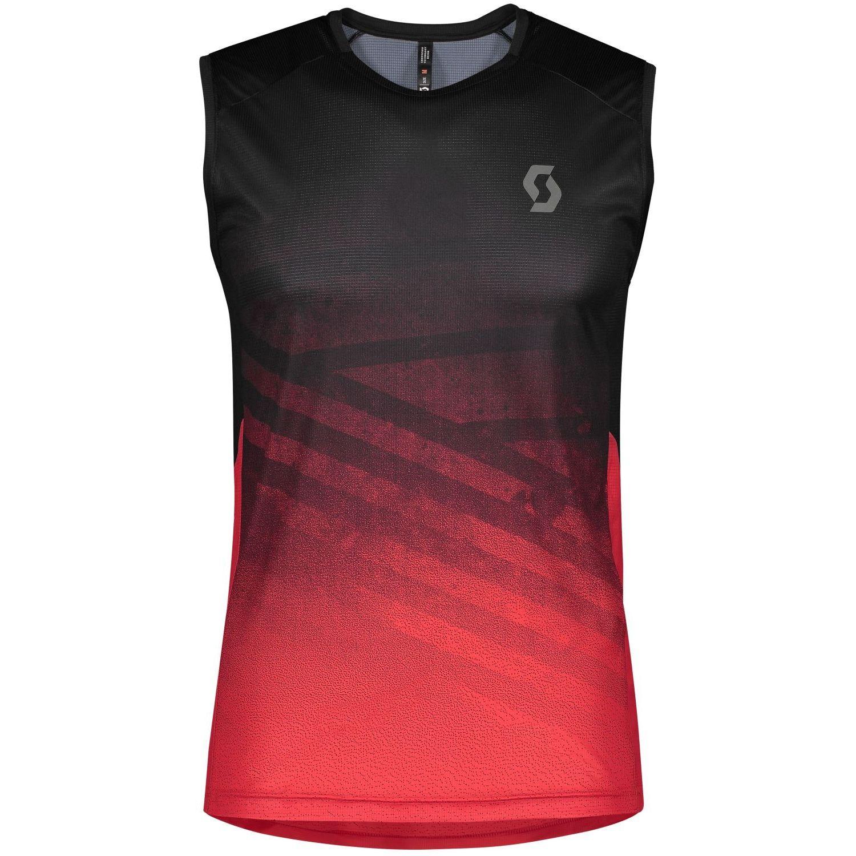 Scott Trail Run · Producto Scott · Textil Hombre · Kukimbia Shop - Tienda Online Trail, Running, Trekking, Fitness y Ciclismo