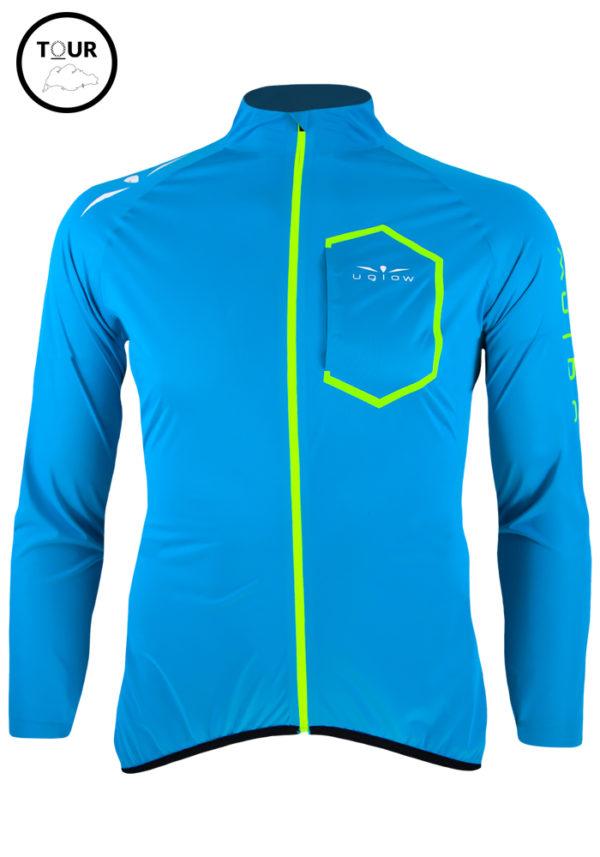 Chaqueta Uglow Tour · Producto Uglow · Ciclismo · Kukimbia Shop - Tienda Online Trail & Running