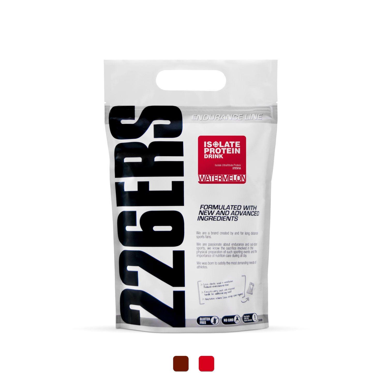 ISOLATE PROTEIN DRINK · Producto 226ERS · Suplementación y Nutri