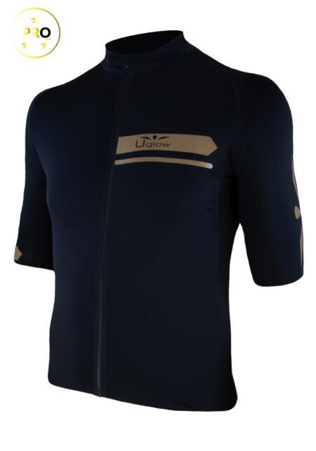 Maillot Uglow Pro · Producto Uglow · Ciclismo · Kukimbia Shop - Tienda Online Trail & Running