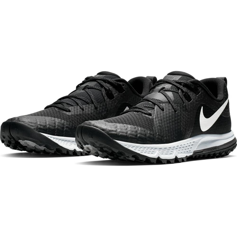 nike zapatillas mujer running negras