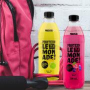 Protein Lemonade · Producto Prozis · Suplementación y Nutrición · Kukimbia Shop - Tienda Online Trail & Running