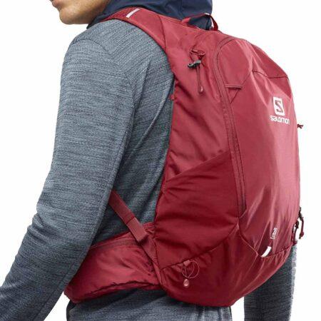 Salomon Trailblazer 20 · Producto Salomon · Mochilas Trekking · Kukimbia Shop - Tienda Online Trail, Running, Trekking, Fitness y Ciclismo