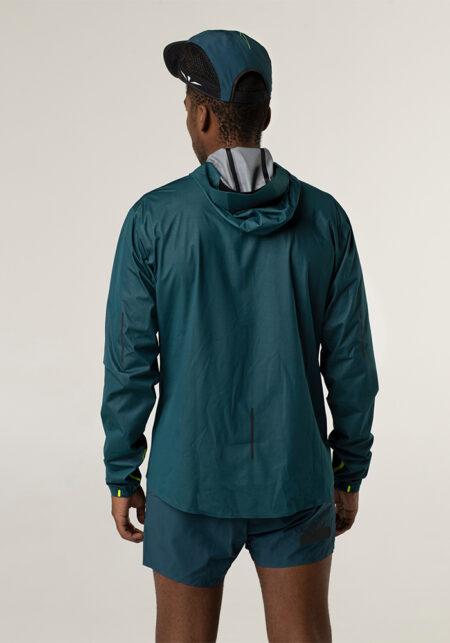 Uglow U-Rain 3.1 · Producto Uglow · Chaqueta Impermeable · Kukimbia Shop - Tienda Online Deportiva