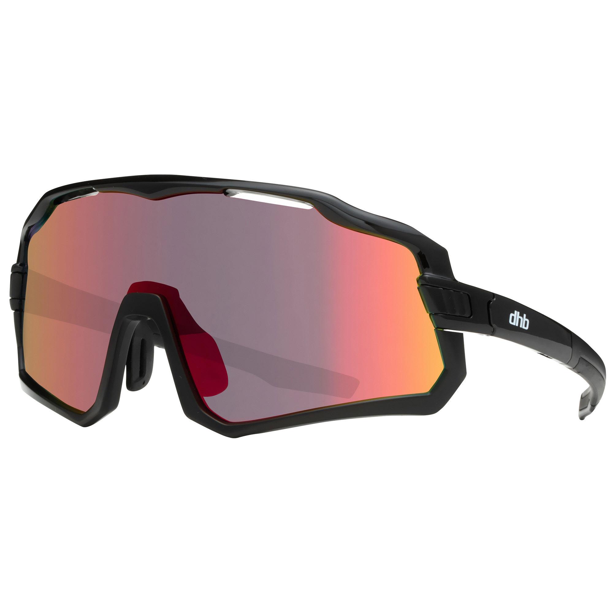 Dhb Vector Revo · Producto dhb · Gafas de Ciclismo · Accesorios · Kukimbia Shop - Tienda Online Trail & Running