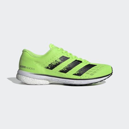 Adidas Adizero Adios 5 · Zapatilla de Running · Kukimbia Shop - Tienda Online Trail & Running