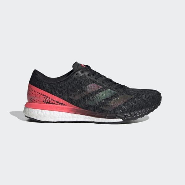 Adidas Adizero Boston 9 W · Producto Adidas · Calzado Running Mujer · Kukimbia Shop - Tienda Online Trail, Running, Trekking, Fitness y Ciclismo