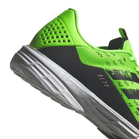 Adidas SL20 · Zapatilla de Running · Kukimbia Shop - Tienda Online Trail & Running