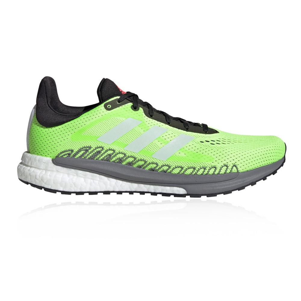 Adidas Solar Glide 3 · Producto Adidas · Zapatilla de Running · Kukimbia Shop - Tienda Online Trail & Running