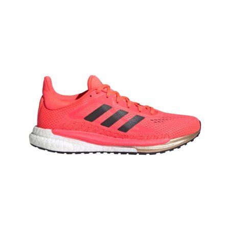 Adidas Solar Glide 3 W · Producto Adidas · Zapatilla de Running · Kukimbia Shop - Tienda Online Trail & Running