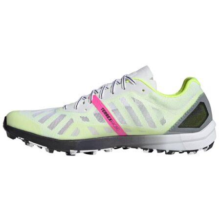 Adidas Terrex Speed Pro · Producto Adidas · Calzado Trailrunning Hombre · Kukimbia Shop - Tienda Online Trail, Running, Trekking, Fitness y Ciclismo