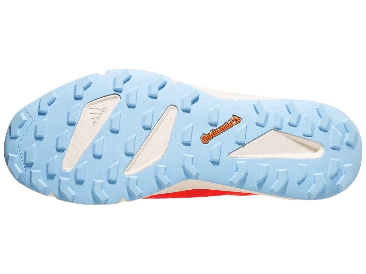 zapatilla trail running adidas