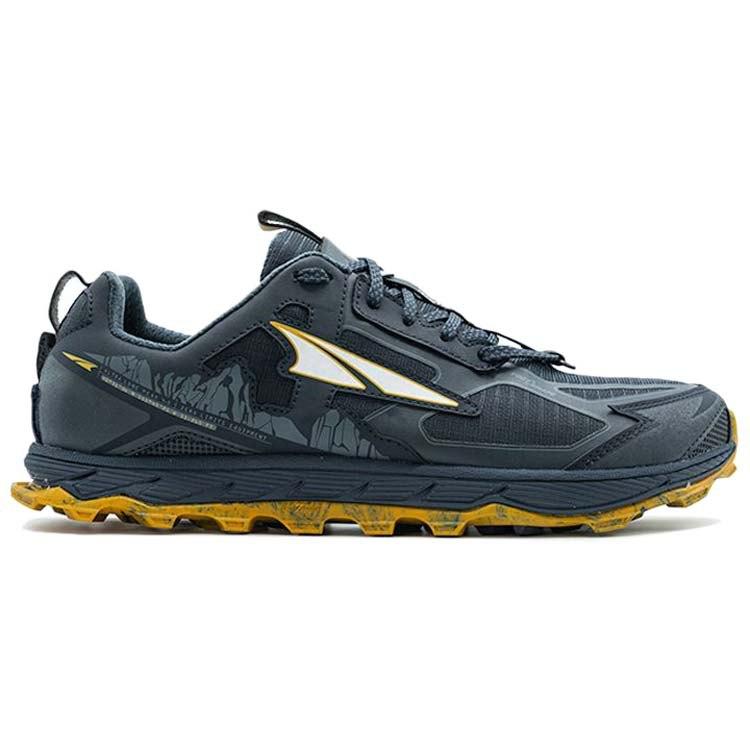 Altra Lone Peak 4.5 · Producto Altra · Zapatilla de Running · Kukimbia Shop - Tienda Online Trail & Running