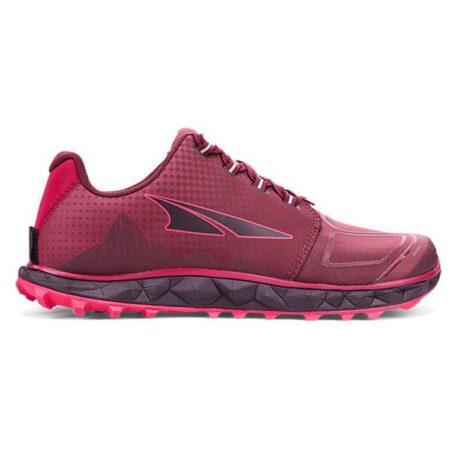 Altra Superior 4.5 · Producto Altra · Calzado Trailrunning Mujer · Kukimbia Shop - Tienda Trail, Running, Trekking, Fitness y Ciclismo