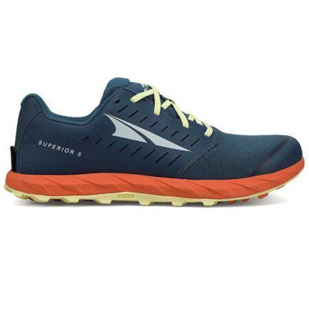 Altra Superior 5 · Producto Altra · Calzado Trailrunning Hombre · Kukimbia SHop - Tienda Online Trail, Running, Trekking, Fitness y Ciclismo