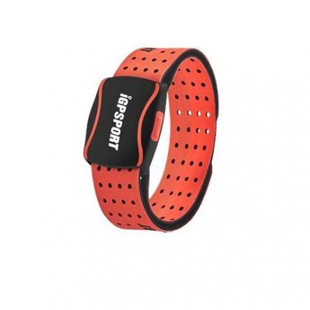 Banda Cardiaca HR60 · Producto IGPSPORT · Accesorios Ciclismo · Kukimbia Shop - Tienda Online Trail, Running, Trekking, Fitness y Ciclismo