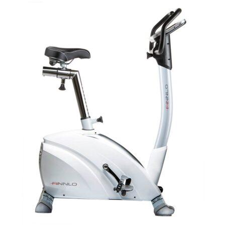Finnlo Ergo Exum XTR · Producto Finnlo · Bicicletas Estáticas · Fitness · Kukimbia Shop - Tienda Online Trail, Running, Trekking, Fitness y Ciclismo