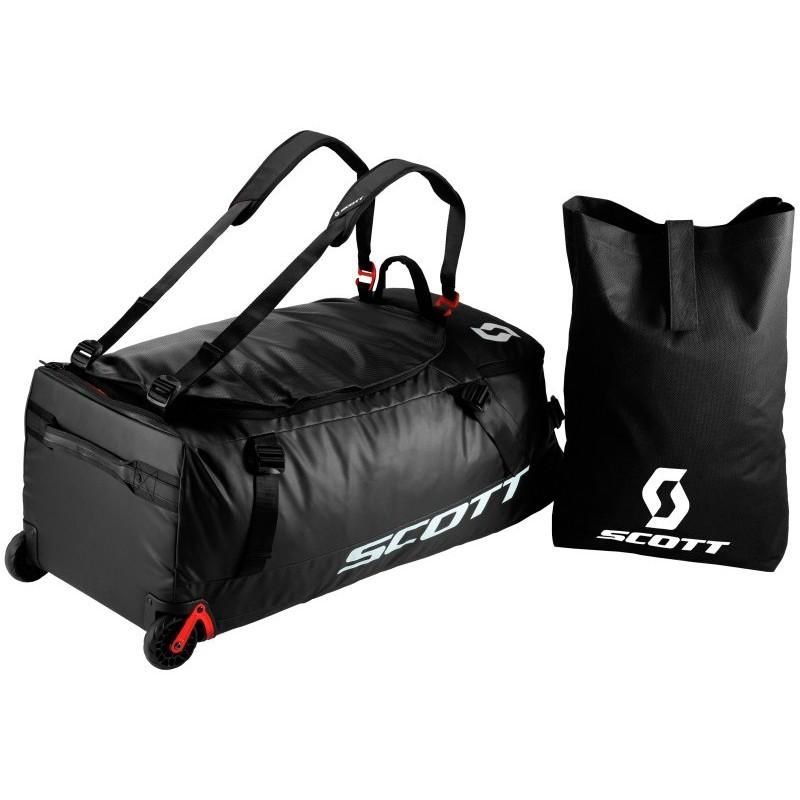 Scott Duffle 110 · Producto Scott · Bolsos · Kukimbia Shop - Tienda Online Trail, Running, Trekking, Fitness y Ciclismo