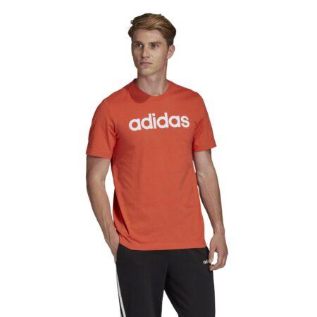Camiseta Adidas E Lin Tee · Producto Adidas · Camiseta · Moda Casual · Kukimbia Shop - Tienda Online Trail & Running