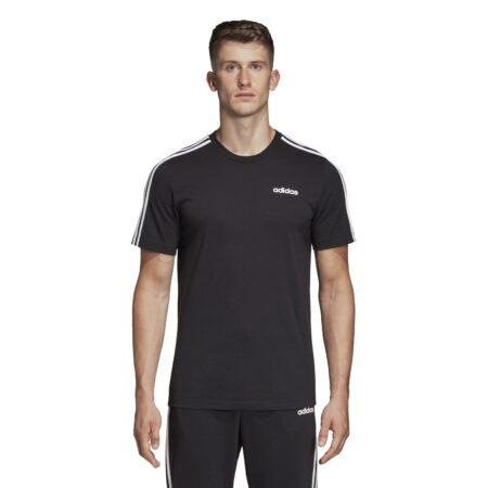 Camiseta Adidas 3S Tee · Producto Adidas · Camiseta · Moda Casual · Kukimbia Shop - Tienda Online Trail & Running