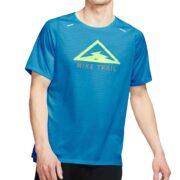 Nike Rise 365 Trail · Producto Nike · Camiseta Manga Corta · Kukimbia Shop - Tienda Online Deportiva