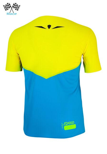 Camiseta Uglow Speed Aero · Producto Uglow · Textil Hombre · Kukimbia Shop - Tienda Online Trail, Running, Trekking, Fitness y Ciclismo