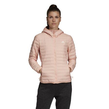 Adidas Varilite W · Producto Adidas · Chaqueta · Ropa Casual · Kukimbia Shop - Tienda Trail & Running