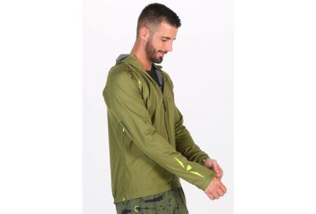 Chaqueta Impermeable Uglow Rain X · Producto Uglow · Textil Hombre · Kukimbia Shop - Tienda Online Trail, Running, Trekking, Fitness y Ciclismo