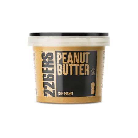 PEANUT BUTTER 1Kg · Producto 226ERS · Suplementación y Nutrición · Kukimbia Shop - Tienda Online Deportiva