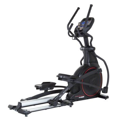 Finnlo EL 8000 · Producto Finnlo · Elíptica · Fitness · Kukimbia Shop - Tienda Online Trail, Running, Trekking, Fitness y Ciclismo