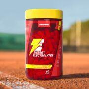 Energy Electrolytes · Producto Prozis · Suplementación y Nutrición · Kukimbia Shop - Tienda Online Trail & Running