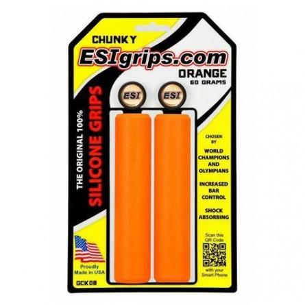 Esigrips Puños Chunky · Producto Chunky · Puños · Kukimbia Shop - Tienda Online Deportiva