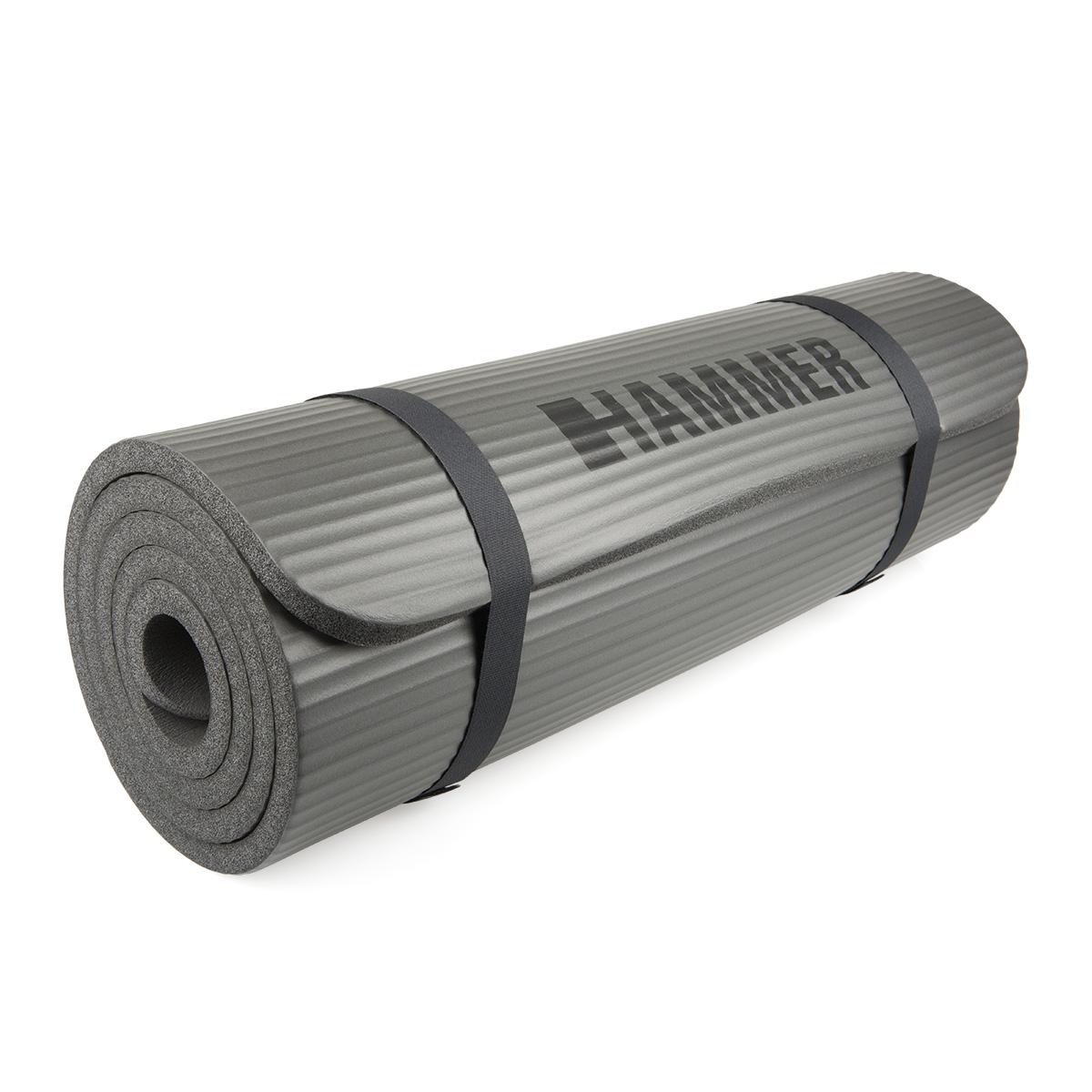Esterilla Fitness Mat · Producto Finnlo · Fitness · Kukimbia Shop - Tienda Online Deportiva