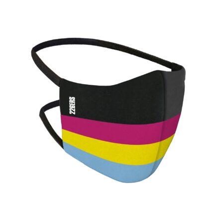 Face Mask Hydrazero Black · Producto 226ERS · Mascarilla · Kukimbia Shop - Tienda Online Trail & Running