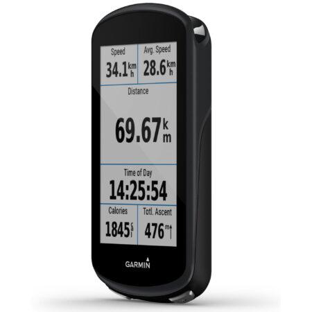 Garmin Edge 1030 Plus · Producto Garmin · Ciclocomputador · Accesorios Ciclismo · Kukimbia Shop - Tienda Online Trail & Running