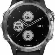 Garmin Fenix Plus 5 · Productos Garmin · Reloj GPS · Kukimbia Shop - Tienda Online Trail & Running