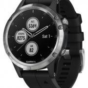 Garmin Fenix 5 Plus · Productos Garmin · Reloj GPS · Accesorios · Kukimbia Shop - Tienda Online Trail & Running
