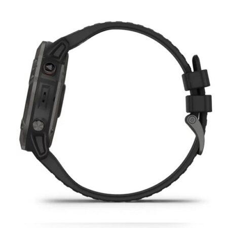 Garmin Fenix 6X Pro Solar · Producto Garmin · Reloj GPS · Kukimbia Shop - Tienda Trail, Running, Trekking, Fitness y Ciclismo
