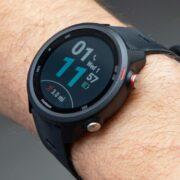 Garmin Forerunner 245 Music · Producto Garmin · Reloj GPS · Electrónica · Kukimbia Shop - Tienda Olne Trail & Running