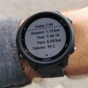 Garmin Forerunner 245 · Producto Garmin · Reloj GPS · Electrónica · Kukimbia Shop - Tienda Olne Trail & Running
